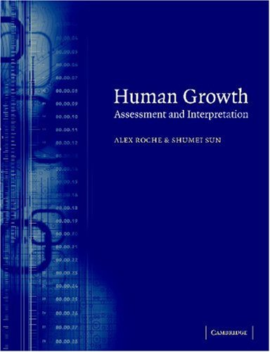Human Growth: Assessment And Interpretation