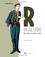 R in Action, 2nd Edition: Data Analysis and Graphics with R