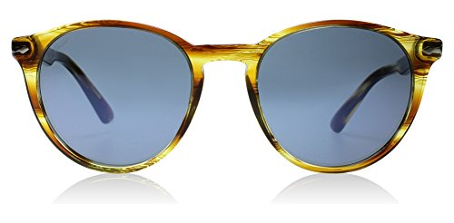 persol-po3152s-sunglasses-904356-52-striped-brown-yellow-frame-blue