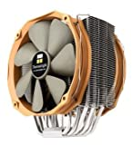 Thermalright Archon SB-E X2, Dual Fans, Eight Copper Heatpipes