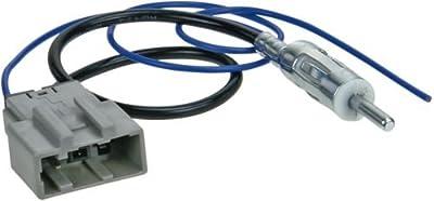 ACV Antennenadapter Nissan > GT13 (f) > DI von ACV Electronic GmbH bei Reifen Onlineshop