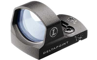 Leupold Deltapoint Reflex Sight (All Mounts) 3.5 Moa Dot