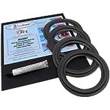 "Infinity RS 5, 6.5"" Foam Speaker Repair Kit FSK-6.5-4 (4 PACK)"