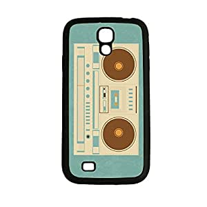 RetroBoombox Case for Samsung Galaxy S4