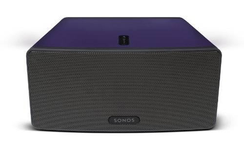Flexson Flxp3Cp1071 Colourplay Color Skins For Play:3 Sonos Speakers