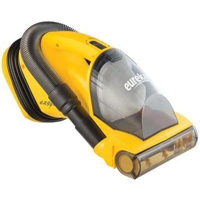 Easy Clean Hand Vacuum 5lb, Yellow, Sold as 1 Each