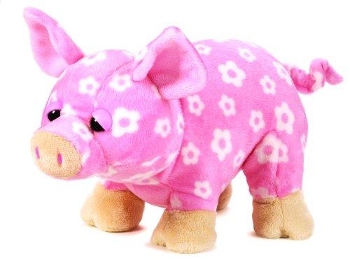 Webkinz Daisy Pig Webkinz Plush - 1