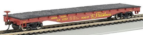Bachmann Trains Union Pacific Flat Car