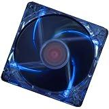 XILENCE COO-XPF120.TBL Gehäuselüfter 120x25mm (Blaue LED)