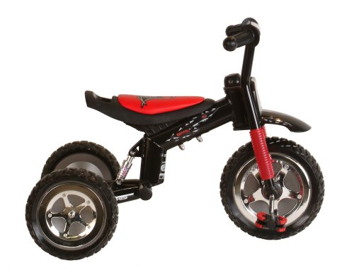 Polaris Dragon Trike