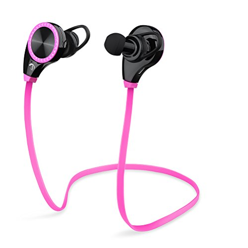 57 off viyao wireless bluetooth sport headphone with mic for running stereo earbuds headset. Black Bedroom Furniture Sets. Home Design Ideas