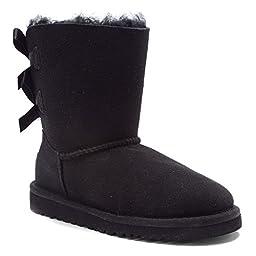 UGG Bailey Bow Boot - Kid 5