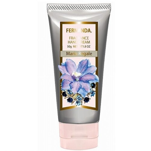 FERNANDA Fragrance Hand Cream Maria Regale