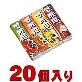 森永製菓 ペッツ詰替 34g×20個入(1ケース納品)