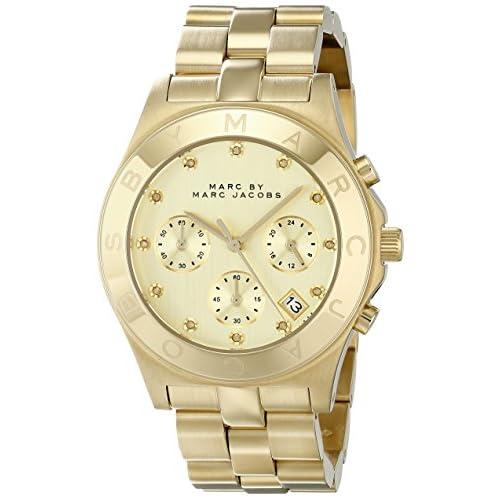 Marc Jacobs Women's Watch MBM3101