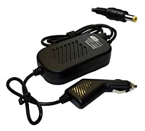 Asus N76 Compatible Laptop Power DC Adapter Car Charger
