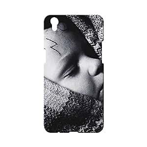 BLUEDIO Designer Printed Back case cover for OPPO F1 Plus Plus - G1783