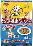 ビタワン 5つの健康バランス チキン味・野菜・小魚入り(6.5kg)