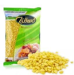 Raithip - Thai Peeled Split Mung Bean 500 G.
