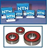 NTN 6322DDU RS 2RS ROLLER BALL MOTORCYCLE WHEEL BEARING