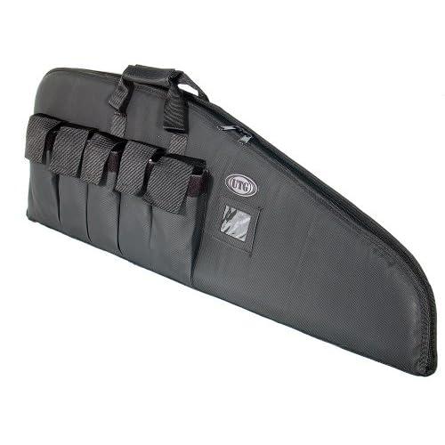 Amazon.com : UTG Tactical Gun Case : Rifle Cases : Sports & Outdoors