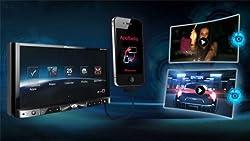 See 2013 Pioneer AVH-X8550BT audio 7