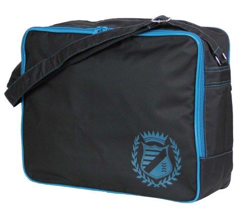 VAXPOT(バックスポット) ブーツケース EM-BLK VA-3253