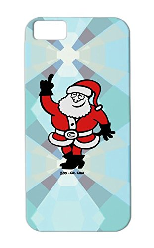 Santa Claus Celebrating Red For Iphone 5C Tpu Best Wishes North Pole Gifts Rise Hand Holidays Occasions Drawing Clothes Merry Christmas Share Hat Christmas Lounge Kids Night Nice Cartoon Funny Santa S Snow Flakes Participate Smile Celebrate Reindeer Boots front-322383