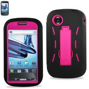 Amazon.com: FGW Bundle Accessory for Straight Talk ZTE Merit Android