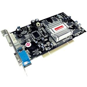 Diamond Multimedia, Radeon 9250 PCI 256MB DDR (Catalog Category: Video & Sound Cards / Video Cards- AGP & PCI)