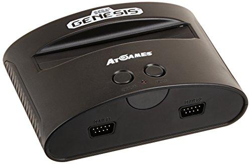 Sega Genesis AtGames Classic Game Console 2013 (Genesis Original Console compare prices)