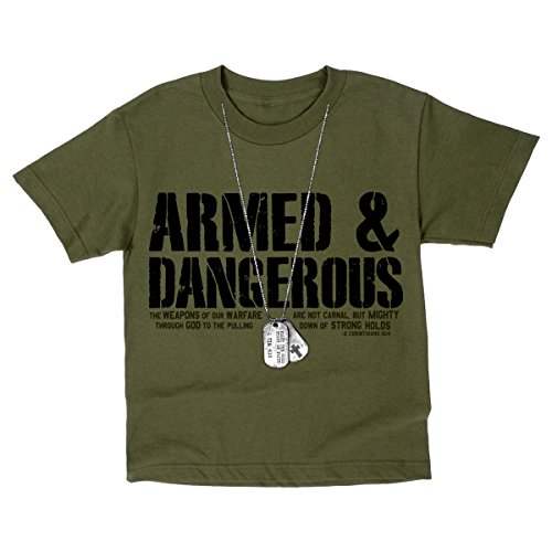 Childrens Army Clothing front-1038886