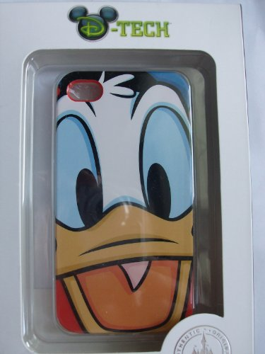 Best Price DISNEY D-TECH iPHONE 5 DONALD DUCK CASE WITH FRONT GUARD