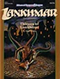 Thieves of Lankhmar, LNA1 AD&D Official Game Adventure (0880388250) by Findley, Nigel