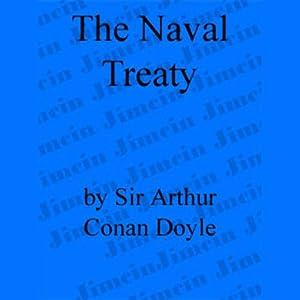 The Adventure of the Naval Treaty Audiobook