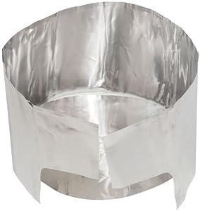 MSR Stove Heat Reflector & Windscreen