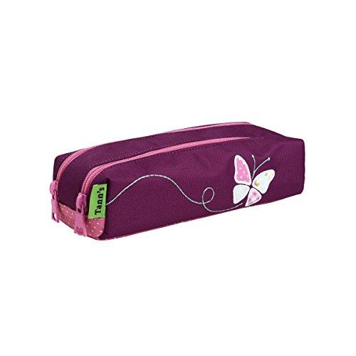 Tann's , Valigia per bambini  viola viola 22,5 x 7,5 x 8,5 cm