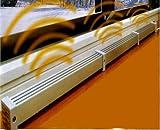 アロマオイル1本つき省エネ暖房結露防止窓用マルチヒーター長さ120cmサイズ