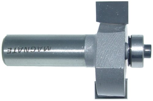 Magnate 3504 Rabbeting Router Bits - 1 2 Rabbet Depth 1 2 Cutting Height 1 2 Shank DiameterB0006FX4H0