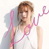LOVE(DVD付)【ジャケットA】