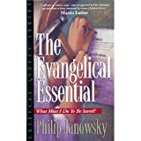 img - for The Evangelical Essential book / textbook / text book