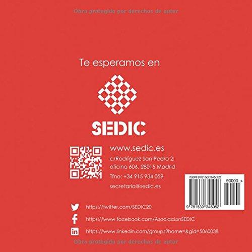 Memoria 2015: Sociedad Española de Documentación e Información Científica