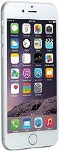 Apple iPhone 6, Silver, 16 GB (Unlocked)