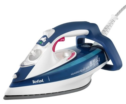 Tefal FV5370G1 Aquaspeed Ultracord Premium Steam Iron