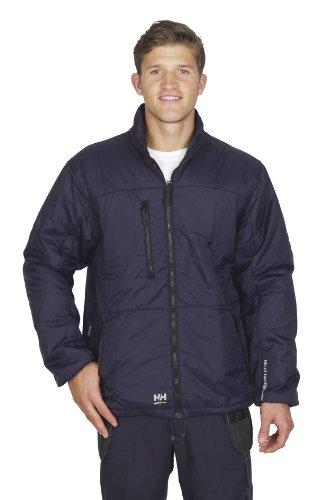 Mens Helly Hansen Sunne Insulator Jacket XX-Large Black