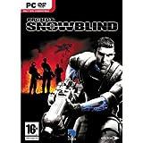 Project Snowblind (輸入版)