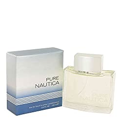 Nautica Pure By Nautica Edt Spray 100.55 ml