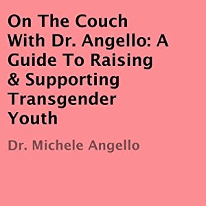 On the Couch with Dr. Angello Audiobook