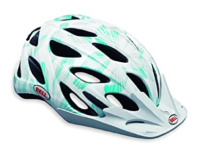 Bell Arella Ladies'Cycling Helmet by Bell