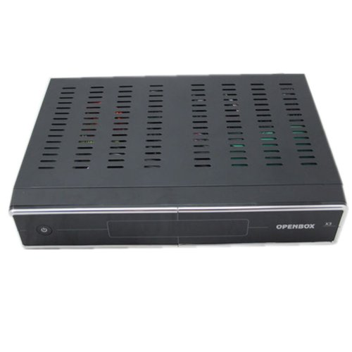 Openbox X3 hdtv Receiver hdmi Set Top Box for TV Audio Video Receiver